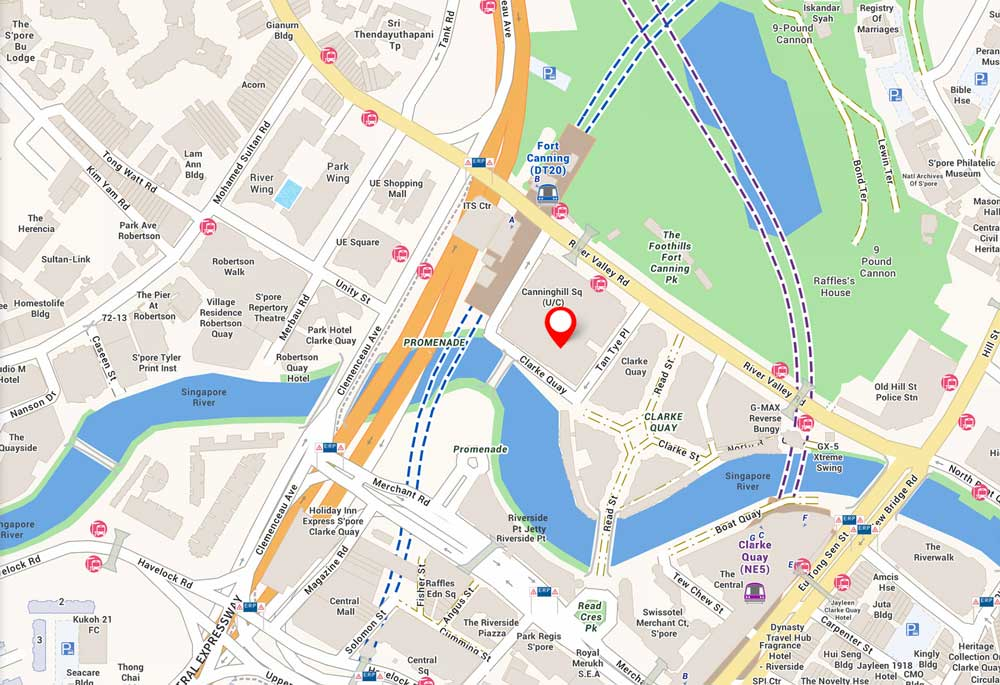 Canninghill-piers-location-map-temporary