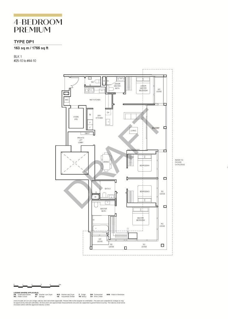 canninghill-piers-4-bedroom-premium-type-dp1