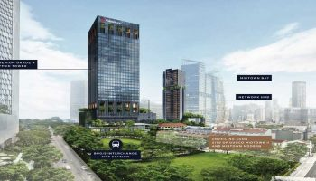 Canninghill Piers @ River Valley By CDL & CapitaLand (Get Discount)